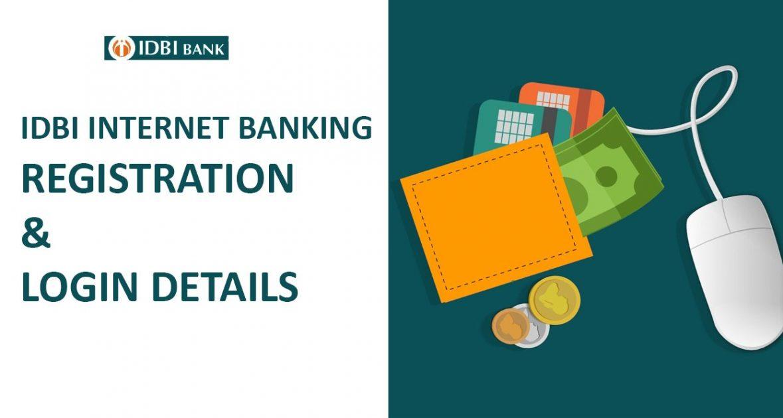 IDBI online Banking