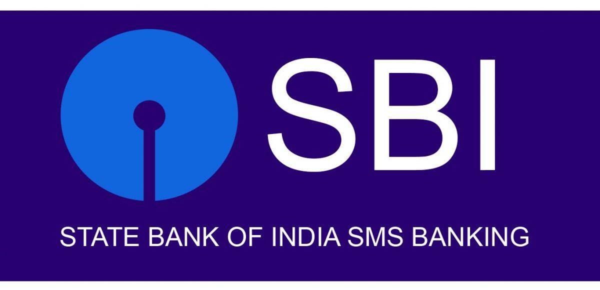 sbi sms banking