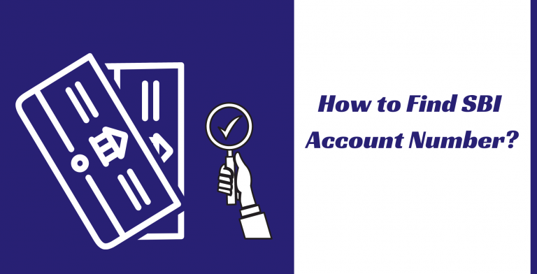 SBI Account Number Search by Name