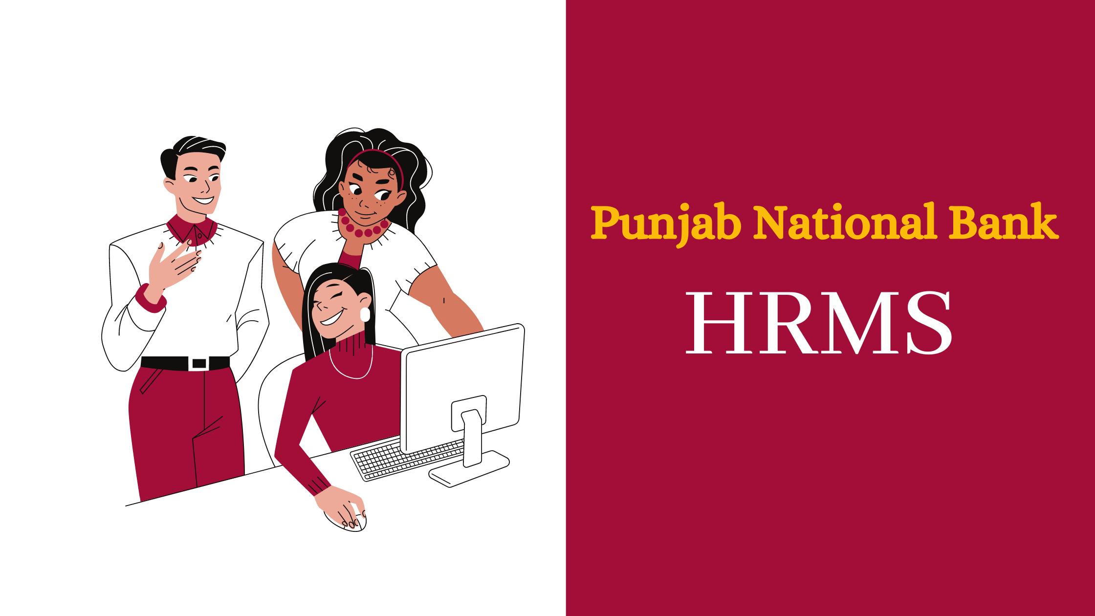 PNB Parivar HRMS Android Mobile App