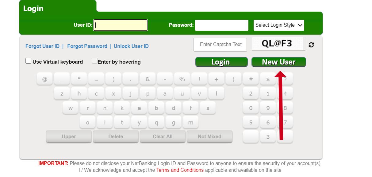 KVB online Banking