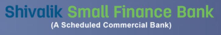 Shivalik small finance bank limited Balance check Number