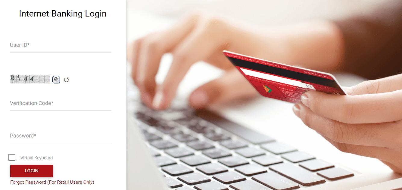Saraswat Bank Net Banking Registration